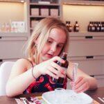 Paris Perfume Making Workshop for Kids