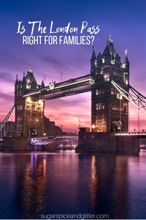 Planning a London Family Vacation? Check out our review of the London Pass, including the cost and attractions included - the only attractions pass available for the city