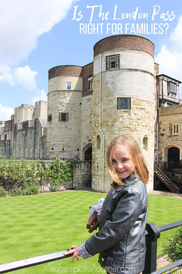 Everything you need to know about the London Pass - cost, attractions included, and if it's worth it for families. An honest family review
