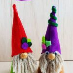 Easy Gnome Craft for Kids