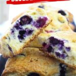 Best Blueberry Scones