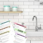 Whole Home Cleaning Guide
