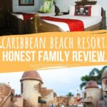 Disney's Caribbean Resort Review