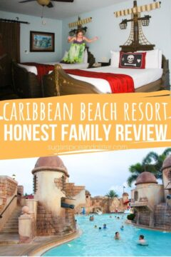 Disney's Caribbean Resort Review