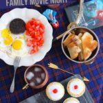 Brave Movie Night
