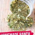 Homemade Ranch Seasoning (with Video)