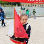 One Week in Paris with Kids