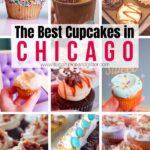 Best Chicago Cupcakes