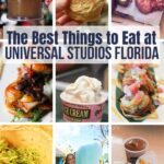 15 Must Eat Foods at Universal Orlando Resort