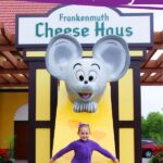 Things to do in Frankenmuth, Michigan with Kids