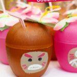 Kakamora Coconut Cups