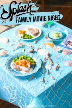 Splash Movie Night