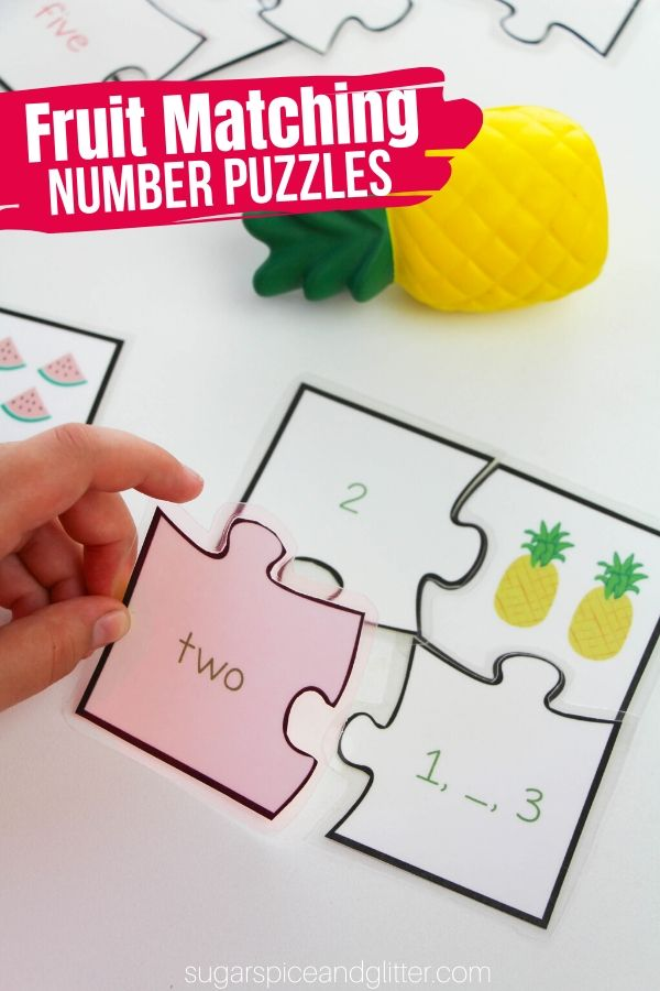 These Math Puzzles cover a variety of concepts, but kids will just think they're FUN! Perfect for travelling, quiet time or afterschool learning