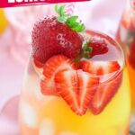 Strawberry Lemonade (with Video)