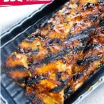 South-Carolina BBQ Ribs: Mustard-Style