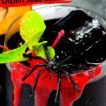 Black Widow Cocktail