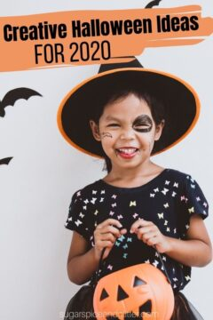 Creative Halloween Ideas for 2020