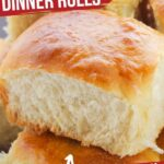 Hawaiian Dinner Rolls (with Video)