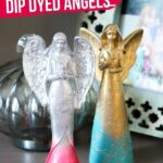 Dip Dyed Angels