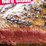How to Cook a Rare Steak (with Video)