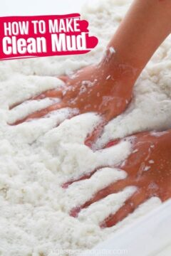How to Make Clean Mud (with Video)