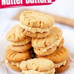 Homemade Nutter Butters (with Video)