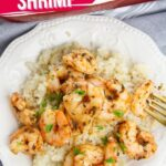 Marinated Shrimp (with Video)